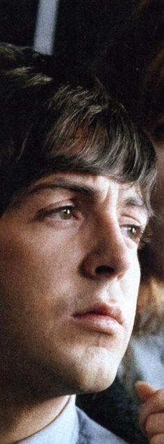 Paul, I just want to hug him! Paul Mccartney, Sir Paul, John Paul, Ringo Starr, George Harrison, John Lennon, Great Bands, Cool Bands, Beatles Love