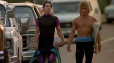 POINT BREAK Reeves Swayze. One of my favorite movies