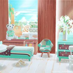 Animal Crossing Pc, Animal Crossing Pocket Camp, Cute Themes, Happy Home Designer, All About Animals, Forest Fairy, Animal Games, Auras, New Leaf