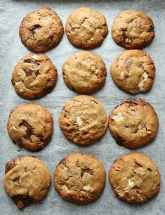 Junk Food, Brownie Cookies, Cake Recipes, Muffins, Food And Drink, Baking, Breakfast, Desserts, Muffin