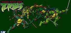 Teenage Mutant Ninja Turtles game online
