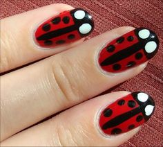 I have done this on my toes before, I will have to try it on my nails this summer! #PFBeautyBuzz