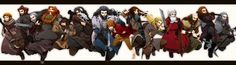 Tags: Fanart, The Lord of the Rings, Pixiv, Character Request, Gandalf, Nashi Y, Balin (The Lord of the Rings), Bilbo Baggins, Bofur, Dwalin, Bifur, Bombur, Óin, Glóin, Dori (The Hobbit), Ori (The Hobbit), Nori (The Hobbit), Thorin Oakenshield
