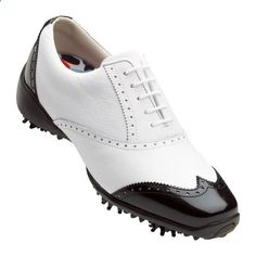 Golf Shoes - This shoes are so cute!
