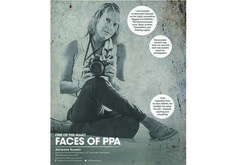 Faces of PPA - still so honored by this!  #PPA #ImagingUSA