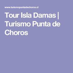 Tour Isla Damas | Turismo Punta de Choros
