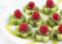 42 #Magnificent Fruit Creations for Your Next Party ...