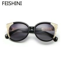 FEISHINI HD Anti Fatigue Oval Glasses Women luxury protect Advanced Production Technology Sunglasses Women Polarized 2017     Tag a friend who would love this!     FREE Shipping Worldwide     Get it here ---> http://ebonyemporium.com/products/feishini-hd-anti-fatigue-oval-glasses-women-luxury-protect-advanced-production-technology-sunglasses-women-polarized-2017/    #red_bottom_shoes