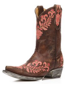 <p>These Eliza cowgirl boots will become your go to first choice footwear…