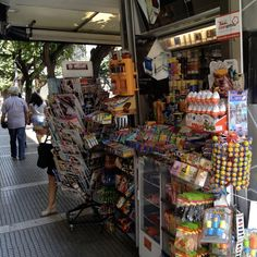 ۩ ۞ Greece ,Thessaloniki ,Periptero _Kiosk