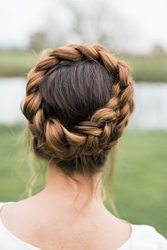 Autumnal Decadence Wedding Inspiration at Twyning Park Styled by For The Love of Weddings Bride Hairstyles, Headband Hairstyles, Vintage Hairstyles, Down Hairstyles, Straight Hairstyles, Formal Hairstyles, Wedding Hair Down, Wedding Hair And Makeup, Hair Makeup