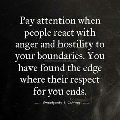 Someone who respects you respects your boundaries. Someone who reacts this way to them doesn't love you, no matter how much they say they do.