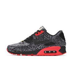 promo code 2a308 543d3 Nike Air Max 90 Premium Liberty London iD Women s Shoe