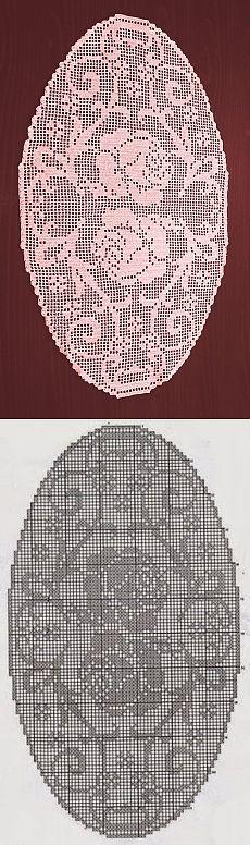 World crochet: My works 6