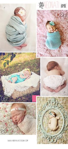 Baby girl picture pose ideas love the baby in a basket