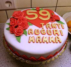 Geburtstagstorte (italienisch)