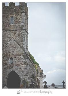 Orlando Photographer| Urban Landscape Photography| Sliwa Studios Photography| Church Graveyard, Ireland| 2008