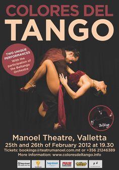 tango poster - Google zoeken