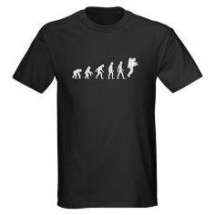 JETPACK EVOLUTION @ Cafepress  http://www.cafepress.com/bluemoontrading/6639494
