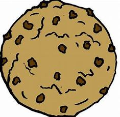 cookie clip art free free clipart images 2 clipartix cliparting rh pinterest com free cookie clip art pictures free cookie clipart black and white