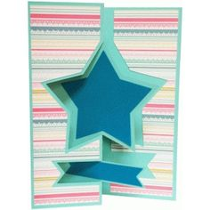 Silhouette Design Store - Search Designs : star card