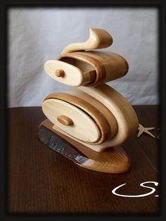 Wooden Handmade Box ,Memory box,Keepsake box by S -Handmade giftFrom svetli79