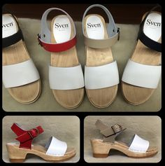 Sven Clogs - Google+ Two Tones Sandal Clogs - Sven Clogs https://www.svensclogs.com/catalogsearch/result/?q=282-23