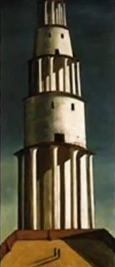 A Video Art Collection of Master Works by Artist Giorgio De Chirico | Art of Day