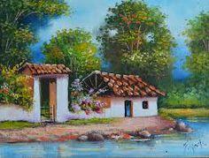 pinturas tipicas colombianasmirarte galeria en pinterest - Búsqueda de Google