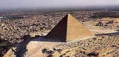I've always wanted to go to Egypt; it's the archeology that intrigues me!