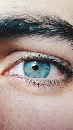 Pretty Eyes, Cool Eyes, Green Eyes, Blue Eyes, Aesthetic Eyes, Human Eye, Eye Photography, Natural Eyes, Ta Tas