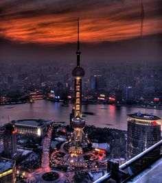 And off again to Shanghai tomorrow!