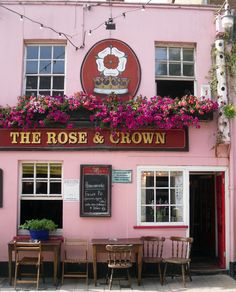 Best pub in Oxford. I am going to visit you.
