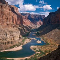 Facts About the Colorado River