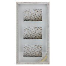 White Wooden 10 X 20 Float Frame Alexandria By Studio Decor Studio Decor Decor Floating Frame