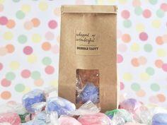Pick & Mix Bubble Taffy Bag