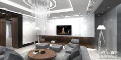 Projektowanie wnętrz luksusowego domu. Więcej projektów wnętrz na stronie http://www.artcoredesign.pl/Projekty/the-one-projekt-wnetrza-domu/ oraz na http://www.artcoredesign.pl/