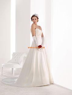 Prinsess Vår 2014 Snöra upp Bröllopsklänningar 2014