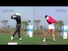 Indisputable Top Tips for Improving Your Golf Swing Ideas. Amazing Top Tips for Improving Your Golf Swing Ideas. Slow Motion Golf Swing, Golf Etiquette, Golf Ball Crafts, Golf Exercises, Perfect Golf, Golf Player, Golf Quotes, Golf Lessons, Golf Gifts