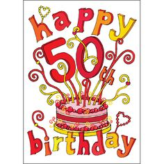 A very happy birthday to you Susan, from your humor loving fans! Happy 50th Birthday Wishes, Birthday Msgs, 50th Birthday Quotes, 50th Birthday Cards, Birthday Blessings, Happy Birthday Sister, Birthday Numbers, Happy Birthday Images, Birthday Pictures