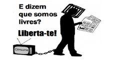 Responde a estas #perguntas e descobre se és verdadeiramente #livre, ou um #escravo que pensa que é livre. http://viver-livre.com/r/blog-liberdade