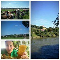 ☆ entlang der Donau ☆