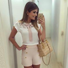 {blusa fofa                                                                                                                                                                                 Mais
