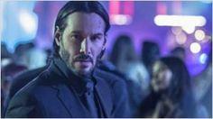 'John Wick': Chapter Two': Keanu Reeves tiene un nuevo perro en las últimas imágenes de la película