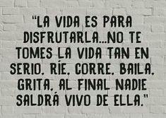 Sii.. #reflexionesdevida
