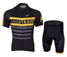 Girls' Cycling Compression Shorts - WENSI Mens Short Bicycle Cycling Bike Riding Comfortable Outdoor Sports Jersey Shorts Set Clothing Suit Costume >>> Be sure to check out this awesome product.