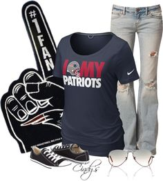 """""""My husband would be so proud:)"""" by cindycook10 on Polyvore"""