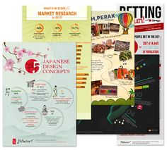 Templates, Icons, Interactive Charts and Maps Infographic Maker, Free Infographic, Web 2.0, How To Create Infographics, Class Projects, Teaching Spanish, Japanese Design, Market Research, Data Visualization