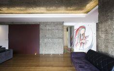 MPH Deco: Deixe o concreto aparente!