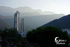 Edificio de Apartamentos (departamento) Monterrey, Méx